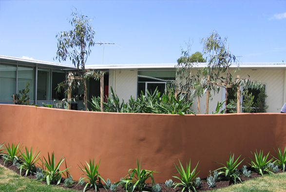 Foundation House - Childcare and Institutional Facilities