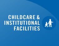 Childcare and Institutional Facilities