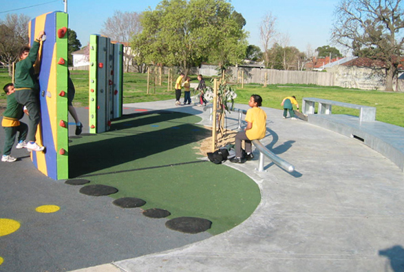 Johnsons Reserve - Parks, Playgrounds and Reserves