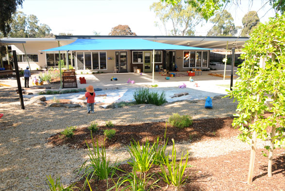 Monash Uni Childcare Centre - Childcare and Institutional Facilities