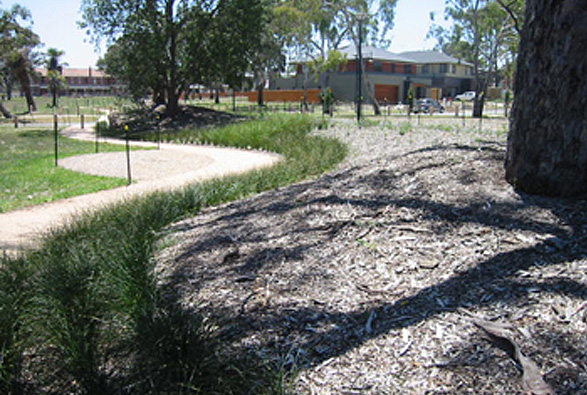 Redgum Reserve - Parks, Playgrounds and Reserves
