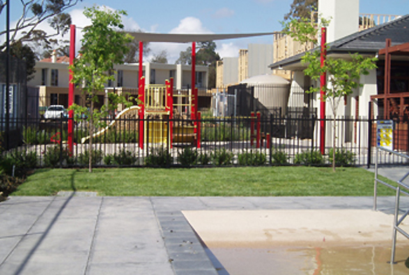 Springthorpe Country Club - Childcare and Institutional Facilities